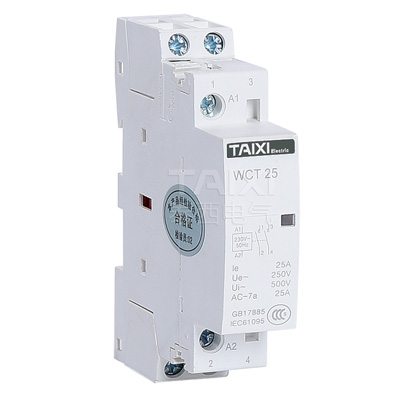 WCT household AC contactor