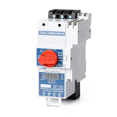 TXCPS Control Protective Switch