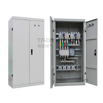 TXEPS Emergency Power Systems