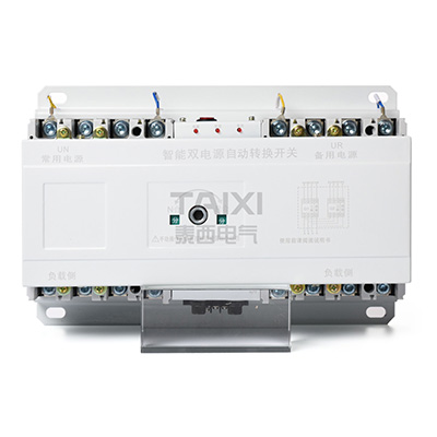 TXQ4 Automatic Transfer Switch