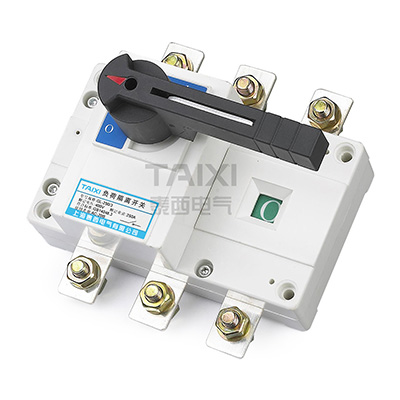 TXHGL Load Isolation Switch