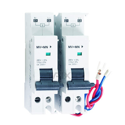 IC65N Circuit Breaker Accessories