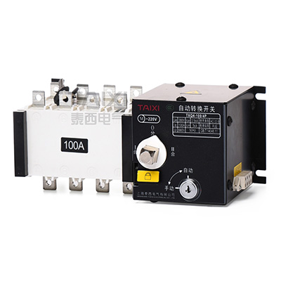 TXQ6 Automatic Transfer Switch