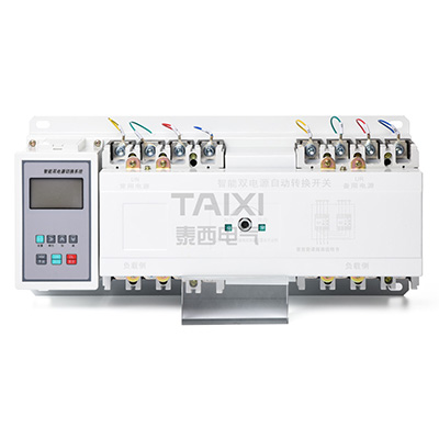 TXQ5 Automatic Transfer Switch