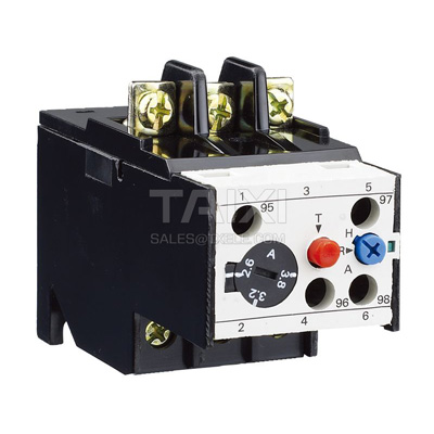 JR20 Thermal Overload Relay