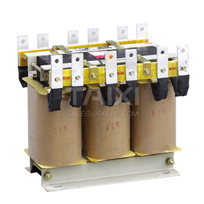 QZB-J 3 Phase Isolation Transformer