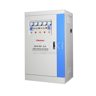 DBW/SBW Power Voltage Stabilizer